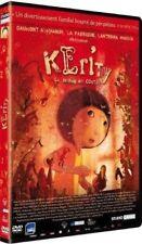 """DVD """"Kerity, la maison des contes"""" - Dominique Monféry  NEUF SOUS BLISTER"""
