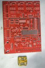 Speeduino 0.3.7 + VR Acondicionador Arduino Megasquirt ECU independiente de administración