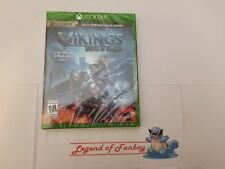 * New * Vikings: Wolves of Midgard: Special Edition - Microsoft Xbox One Diablo