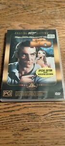 Dr No. 007 James Bond. SPECIAL EDITION Free Postage