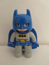 Lego Duplo Marvel Batman with Cape  Man Figure Minifig    NEW