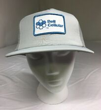 Bell Cellular, (1986-1993) Bell Mobility, Trucker Hat, Mississauga, Ontario