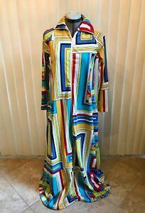 Vintage 1950s 1960s Blue Boxy Jacket Skirt Suit Saks Fifth Avenue