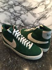 Nike Blazer High Premium Us 10.5 Uk 9.5 Trainers ,these a rare found,vintage
