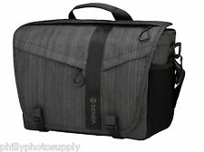 Tenba Messenger DNA 13 BAG GRAPHITE Camera Bag > Quick Access to your gear fast!