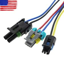 T56 Connector Wiring Pigtail Reverse Lockout VSS For Chevrolet Camaro Pontiac