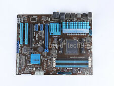 ASUS M5A97 PRO Motherboard Socket AM3+ AMD 970 DDR3 ATX USB3.0 tested!!!