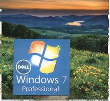 WINDOWS 7  Recovery Disc 32-Bit Repair Assist Boot Restore CD