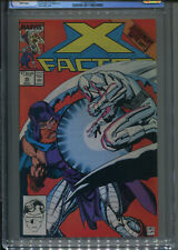 X-Factor #45  CGC 9.8    Celestials Appearance    FREE SHIPPING
