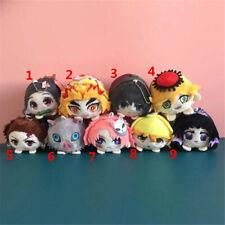 Anime Kimetsu no Yaiba Demon Slayer Tanjirou Nezuko Doll Toy Soft Plush Craft