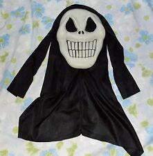 VTG Halloween Easter Unlimited Scream Ghostface Glow in the Dark Mask Rubber