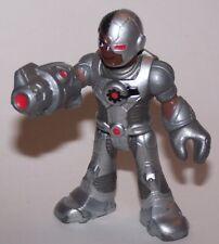 DC Super Friends Imaginext Cyborg Action Figure