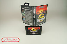 Sega Mega Drive *Jurassic Park* OVP