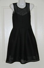 Womens size 8 black cocktail dress made by SUNNY GIRL