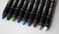 RRP£7.99 Rimmel London Scandaleyes & Kate Eye Shadow Stick crayon 24h waterproof