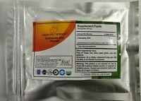 Pure Coenzyme Q10  CoQ10 Powder  Anti-aging  Heart Health Antioxidant  USP grade