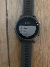 Garmin Forerunner 945 GPS Running Watch - Black
