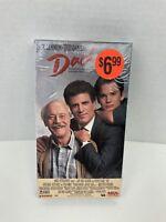 Dad (VHS, 1989) Jack Lemmon, Ted Danson, Olympia Dukakis, Comedy Drama Rare