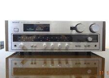 SONY STR-4800 Vintage Receiver 1976/78 - optische Mängel