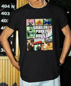 Trailer Park Boys Sunnyvale Comedy T-Shirt S-5XL Unisex T Shirt