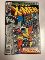 Uncanny X-Men (1979) #122 (NM) 1st Mastermind As Jason Wyngarde