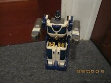 "Power Rangers Lightspeed Rescue ""DELUXE MAX SOLARZORD solarzoid"