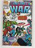 Infinity War #4 Jim Starlin Thanos Avengers Silver Surfer Hulk X-men 9.6