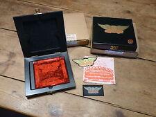 AEROSMITH - PANDORA'S TOY !!!!!!!!!! RARE NUMBERED PROMO BOX SET!!