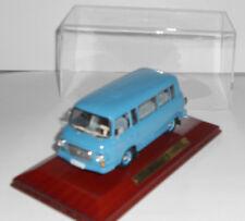 Barkas B1000 B 1000  Kleinbus   DDR Modell  1:43 Atlas sehr guter Zustand