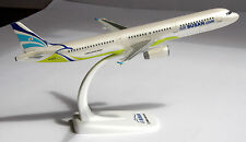Air Busan - Airbus A321-200 1:200 Herpa Snap-Fit 611527 NEU Flugzeug Modell A321