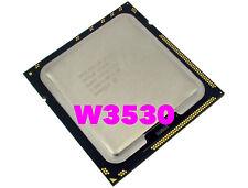 Intel Xeon W3530 2.80GHz Socket LGA1366 Processor CPU