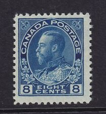 Canada Scott # 115 VF OG mint never hinged nice color cv $ 93 ! see pic !