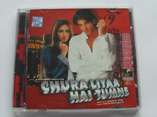 Chura Liyaa Hai Tumne - Sony - Bollywood Interest (CD Album) Used Very Good