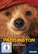 Paddington (NEU/OVP) Realverfilmung der Abenteuer eines kleinen Bären aus Peru,