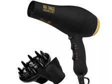 Hot Tools Signature Series Ionic Turbo Hair Dryer Model HTDR 5581