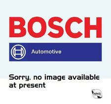 Genuine BOSCH BX COMMON RAIL INJECTOR - 0986435244