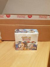 Pokemon Karten XY Evolutions Booster Box / Display Versiegelt ! sealed ! English