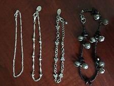 Lot of Ankle Bracelets