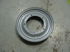 NEW 9N 2N 8N FORD TRACTOR FRONT RIM RESTORATION QUALITY 4.00X19 TIRE,,