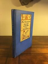 """1927 1st Edition/Print """"THE ADVENTURES OF AN OAF"""" by Herb Roth"""