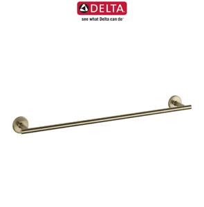 """Delta Trinsic 24"""" Wall Mounted Towel Bar Model:759240-CZ"""