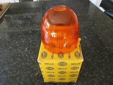 HELLA ROTATING BEACON PLASTIC LENS ONLY HELLA 9EL 864 074 001