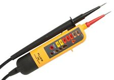 NEW Fluke T90 Voltage Continuity Electrical Tester UK Version FREE DELIVERY
