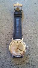 superbe montre suisse omega geneve  cal 601