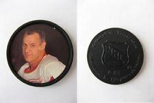 1995-96 Parkhurst Coins GH Howe Gordie plastic coin RARE #2