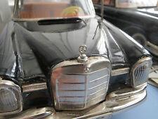 Korrektur Metall Emblem Shioji Dose Reibung Mercedes Benz 220S Japan Cragstan
