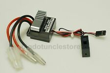 073: 140A Brushed Speed Controller W/Reverse for 1:10 RC On/Off Road Car