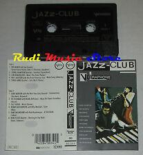 MC JAZZ CLUB Vibraphone TERRY GIBBS LIONEL HAMPTON MILT JACKSON cd lp dvd vhs