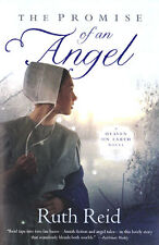 NEW Amish Romance Novel! The Promise of an Angel (Heaven on Earth #1)- Ruth Reid