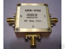 2500-6000MHz Level 13 Frequency Mixer, MXR-60M,New, SMA